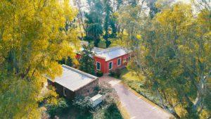 produccion audiovisual con drones para Casas REAL STATE