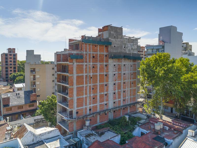 GRUPO DINAL - PUEYRREDÓN 3445