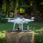 Breve Historia de los Drones
