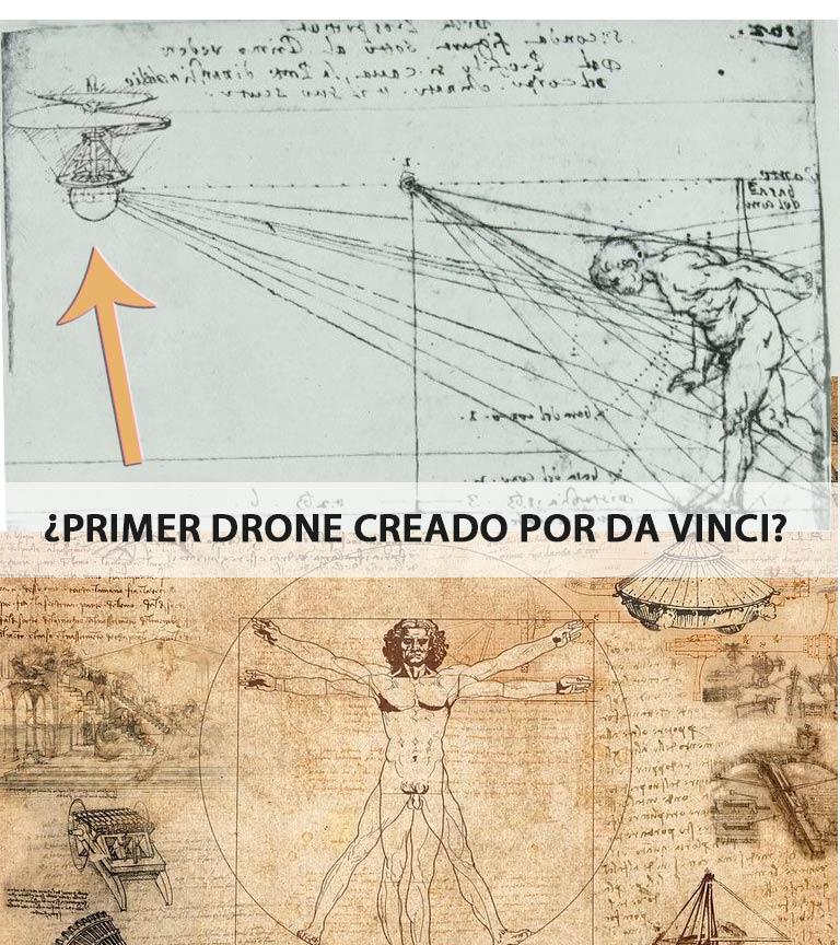 primer-dron-CREADO-POR-da-vinci