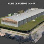 El uso de drones para mapping 2D y 3D