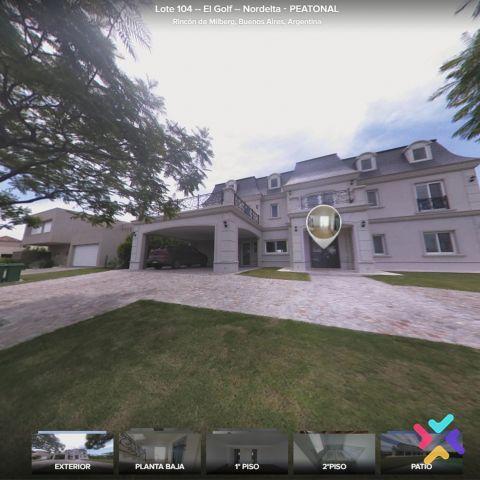 imagenes esfericas 360
