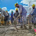 Servicio de Grabación de Obras de Construcción
